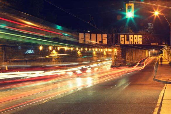 Glow of Night by Robert MacNeil